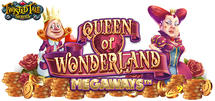 iSoftBet launches biggest release of 2020 with Queen of Wonderland Megaways™
