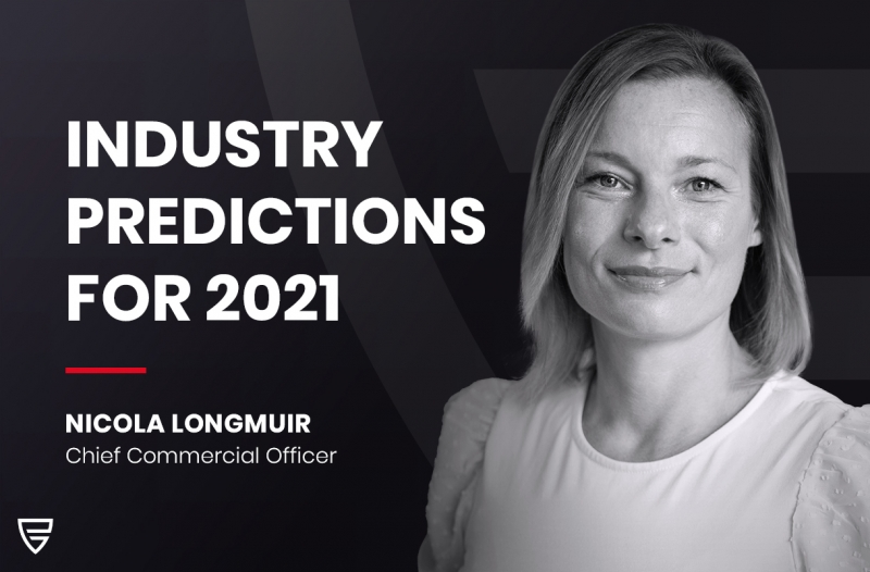 Interview: CCO Nicola Longmuir speaks with EGR on her industry predictions for 2021.