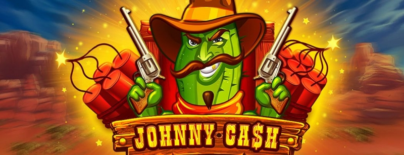 Join Johnny Cash in searching for the wealth of the Wild West!