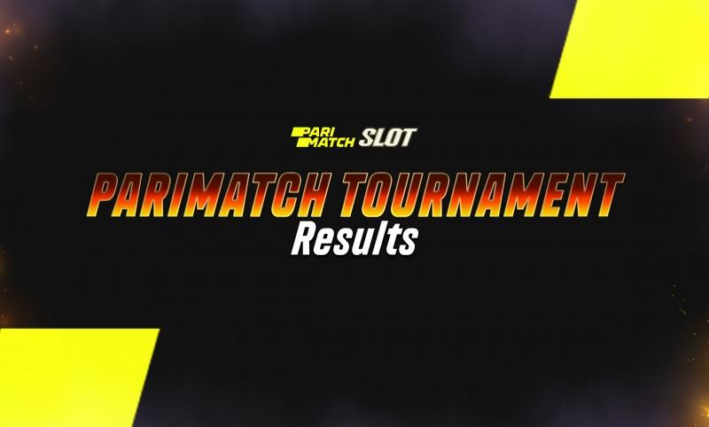 Parimatch Slot Tournament Winners