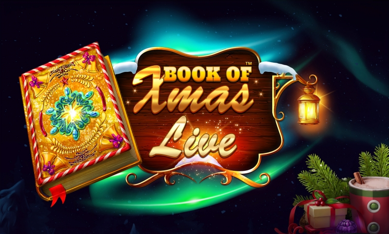 Xmas miracles in Spinomenal's Book of Xmas