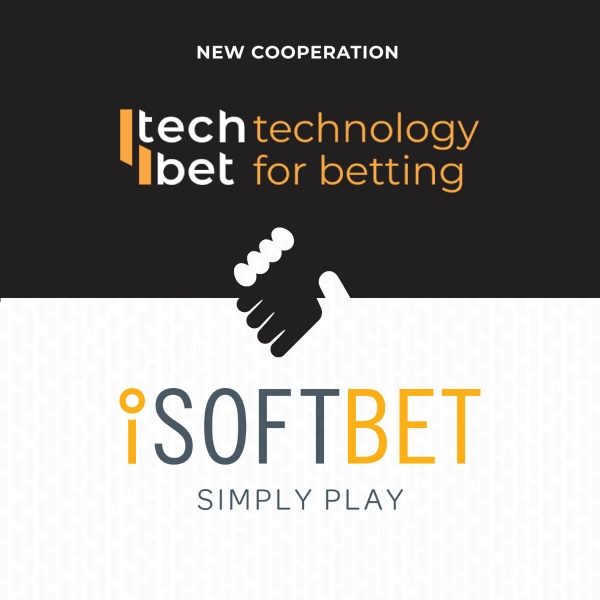 iSoftBet adds Tech4Bet content to its Game Aggregation Platform