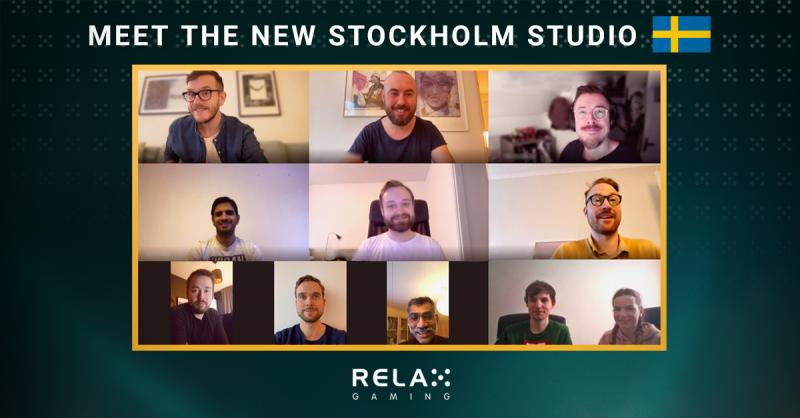 Say hallå to the new Stockholm team