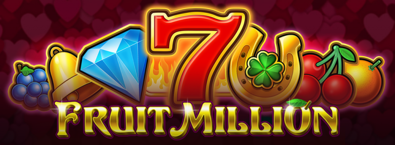New Fruit Million reskin warms hearts with hot winnings!