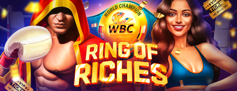Knockout winnings are to come: BGaming to release a slot in association with World Boxing Council