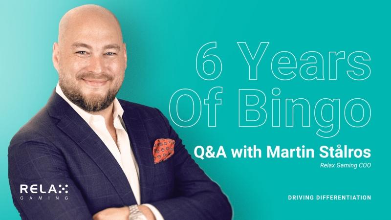 6 Years of Bingo