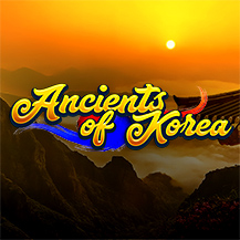 iSoftBet quests to the Orient in Ancients of Korea