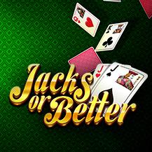 iSoftBet rolls out poker hit Jacks or Better