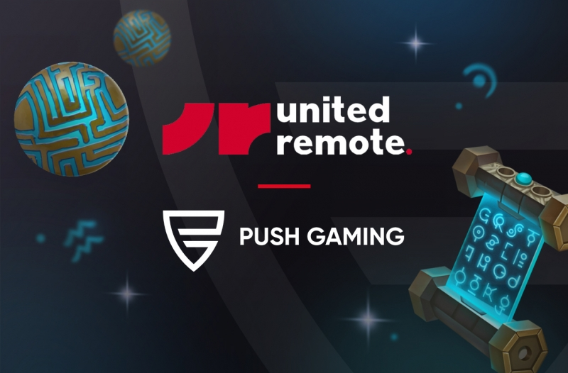 Push Gaming strengthens presence in Germany with United Remote deal